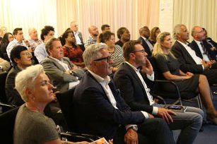 《认知与领导力》全球巡回演讲造访BSN | 精彩重温