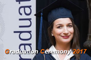 BSN2017全球毕业典礼