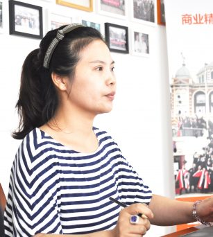 BSN学员 | 苏朝蓉:MBA解决经营困惑,DBA引领美好未来