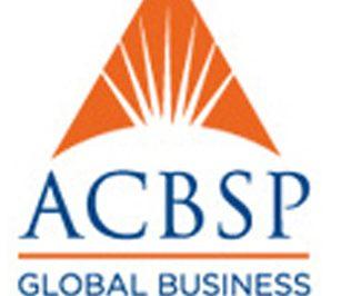BSN荷兰商学院院长应邀出席ACBSP(美国商学院联盟)第八区会议