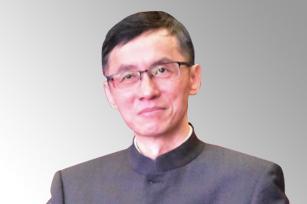 张晓东 博士