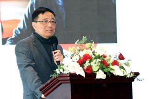 温瑞峰:知识创新是经济发展的原动力
