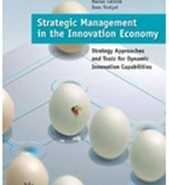 《创新经济的战略管理》