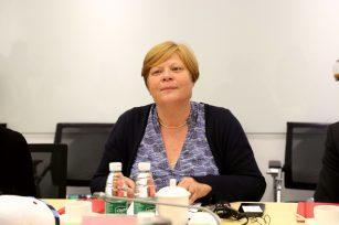 BSN荷兰商学院全球校董会主席奈斯安女士五月中国行