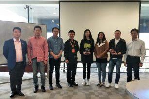祝贺!BSN荷兰商学院校友企业炎黄盈动斩获CDEC多项大奖