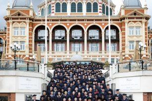 2019全球MBA评选,BSN荷兰商学院位列榜单前十