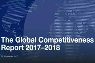 最新全球竞争力报告:荷兰保持第四 | 精彩荷兰