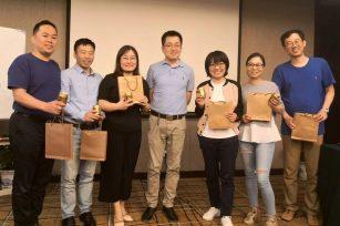 BSN芳华班刘雨菲:在行动学习中理解营销核心,为企业创造更大价值