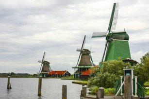 视界 | 关于荷兰9大优势产业,你可能不知道的事情