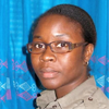 Ms. Matilde Gomes Mendes(来自几内亚比绍)
