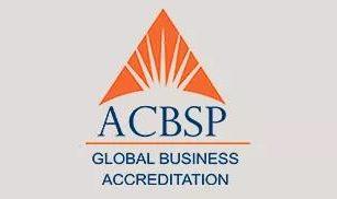 教育试金石 之 ACBSP认证
