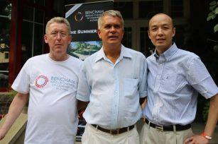 BSN与荷比卢铸建四国企业服务平台