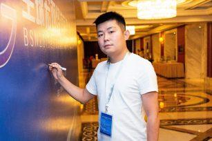 入学感悟   BSN MBA梁冰:路漫漫其修远兮,吾将上下而求索