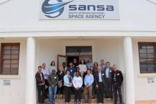 对话南非国家航天局Lee-Anne McKinnell博士:为什么在BSN学习是最好的选择