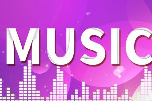 数字音乐生机盎然,将为中国商业模式带来更多种可能!