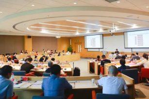BSN博士线下第一课 | 看后疫情时代的中国经济与两会新形势下中国企业新机遇