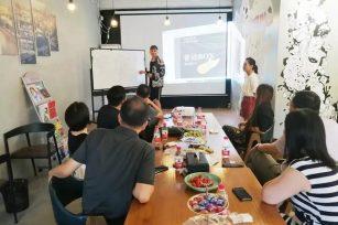 BSN校友企业走访:走进互联网数字文娱分享平台先行者-稻香文化集团