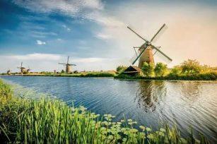 BSN优质好文 | 荷兰是如何用文化创意产业打造世界级IP的?