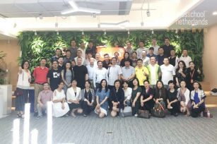 BSN研学|这是最好的时代,为爱学习敢创新的企业家带来无限机会!看全球最大智能平台涂鸦智能引领智能时代,实现万物互联互通!