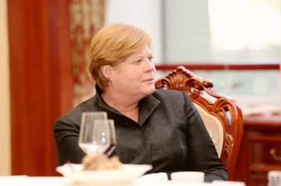 新华社《中国名牌》BSN荷兰商学院全球校董会主席奈斯安阁下访谈