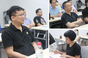 BSN课堂丨坚持产融结合 提升价值创造